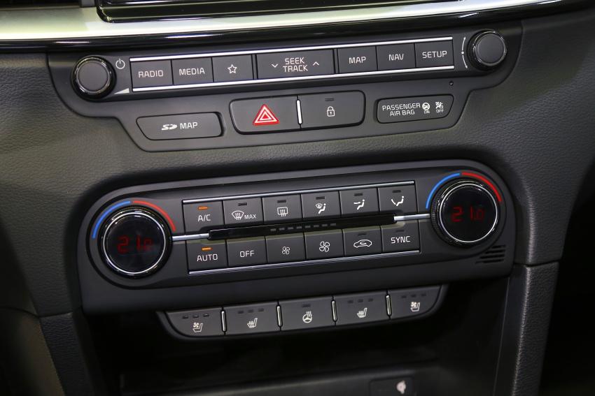 Kia Ceed didedah menjelang Geneva Motor Show – terima gaya, nama baharu dan lebih banyak teknologi Image #779965