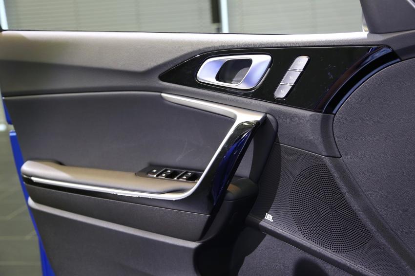 Kia Ceed didedah menjelang Geneva Motor Show – terima gaya, nama baharu dan lebih banyak teknologi Image #779969