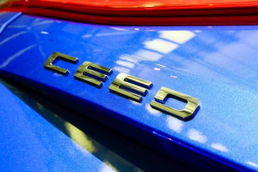 Kia Ceed didedah menjelang Geneva Motor Show – terima gaya, nama baharu dan lebih banyak teknologi Image #779982