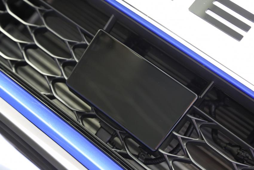 Kia Ceed didedah menjelang Geneva Motor Show – terima gaya, nama baharu dan lebih banyak teknologi Image #779996