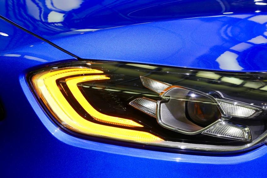 Kia Ceed didedah menjelang Geneva Motor Show – terima gaya, nama baharu dan lebih banyak teknologi Image #780000