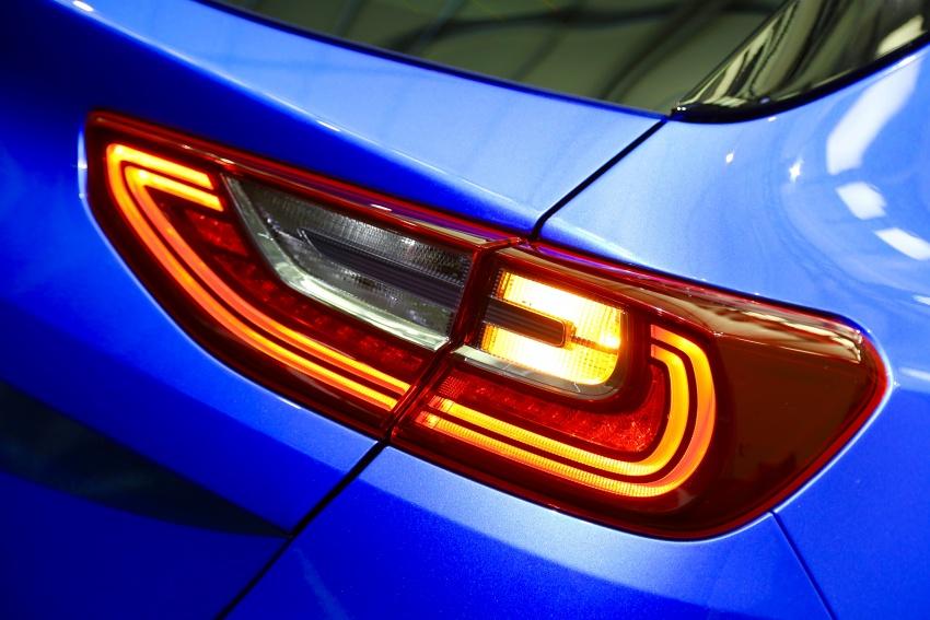 Kia Ceed didedah menjelang Geneva Motor Show – terima gaya, nama baharu dan lebih banyak teknologi Image #780007