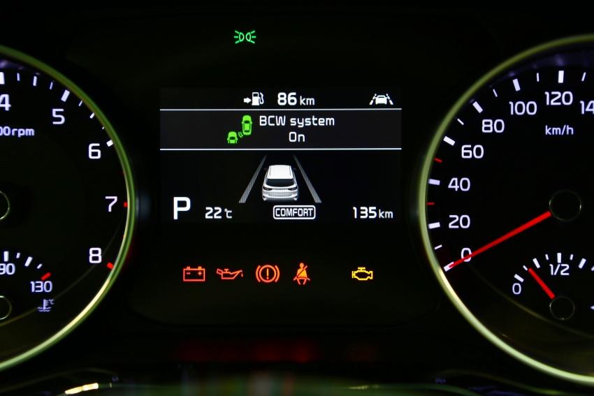 Kia Ceed didedah menjelang Geneva Motor Show – terima gaya, nama baharu dan lebih banyak teknologi Image #780012