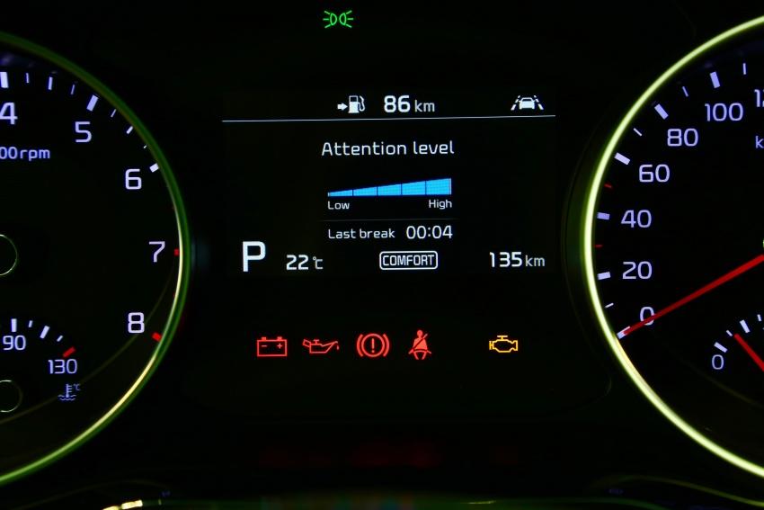 Kia Ceed didedah menjelang Geneva Motor Show – terima gaya, nama baharu dan lebih banyak teknologi Image #780014