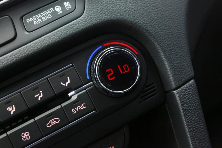 Kia Ceed didedah menjelang Geneva Motor Show – terima gaya, nama baharu dan lebih banyak teknologi Image #780025