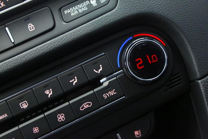 Kia Ceed didedah menjelang Geneva Motor Show – terima gaya, nama baharu dan lebih banyak teknologi Image #780029