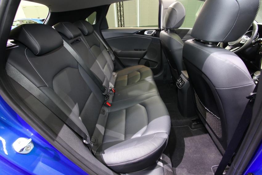 Kia Ceed didedah menjelang Geneva Motor Show – terima gaya, nama baharu dan lebih banyak teknologi Image #780060