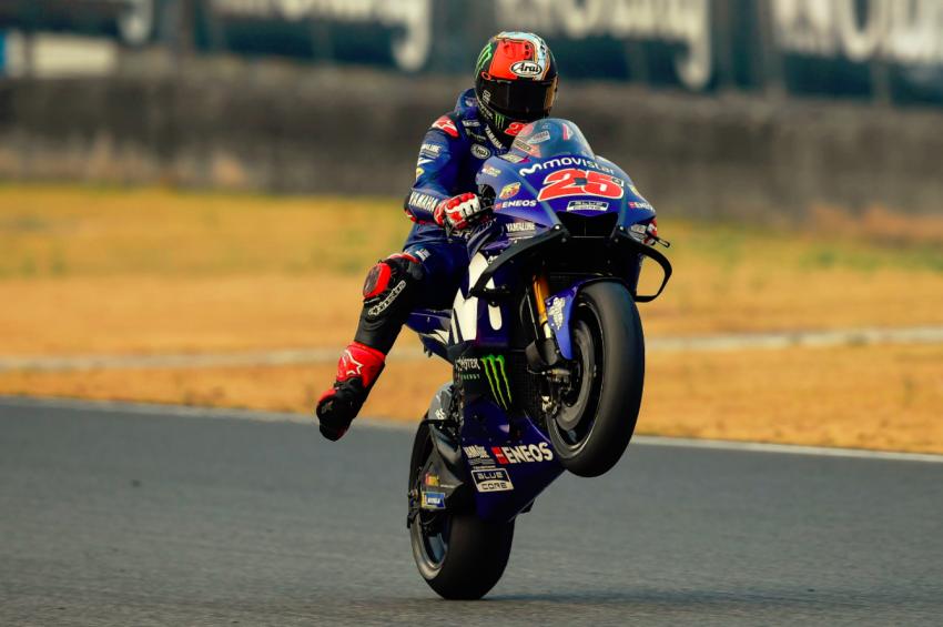 MotoGP Winter Test: Pedrosa fastest, Hafizh 21st Image #779855