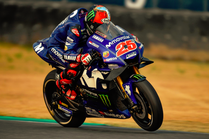 MotoGP Winter Test: Pedrosa fastest, Hafizh 21st Image #779856