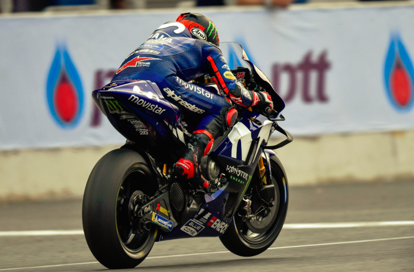 MotoGP Winter Test: Pedrosa fastest, Hafizh 21st Image #779857