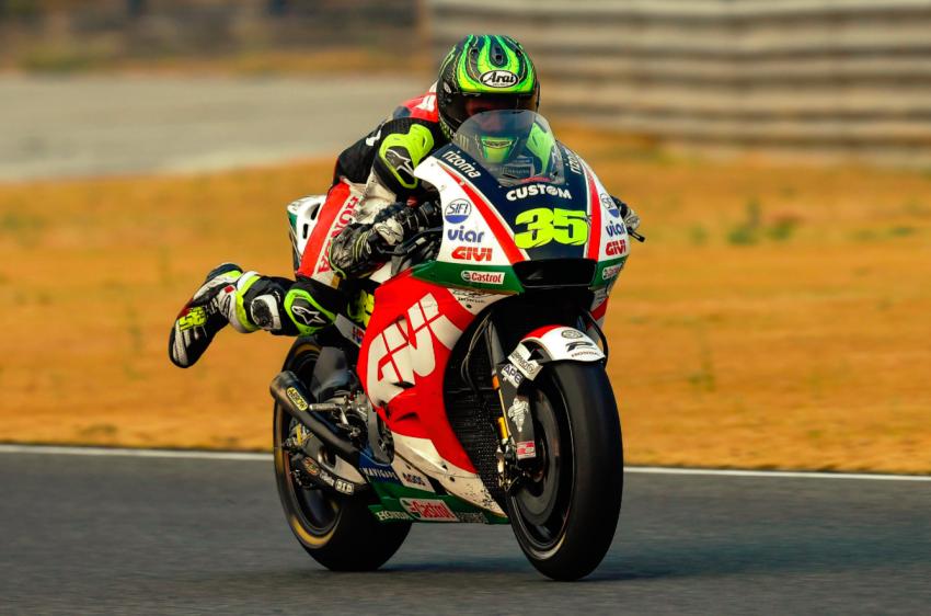 MotoGP Winter Test: Pedrosa fastest, Hafizh 21st Image #779859