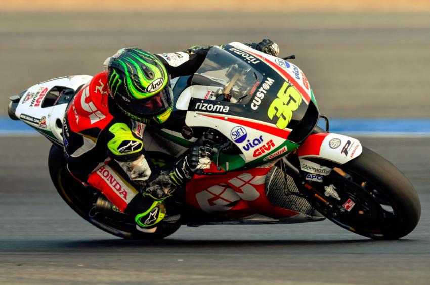 MotoGP Winter Test: Pedrosa fastest, Hafizh 21st Image #779860