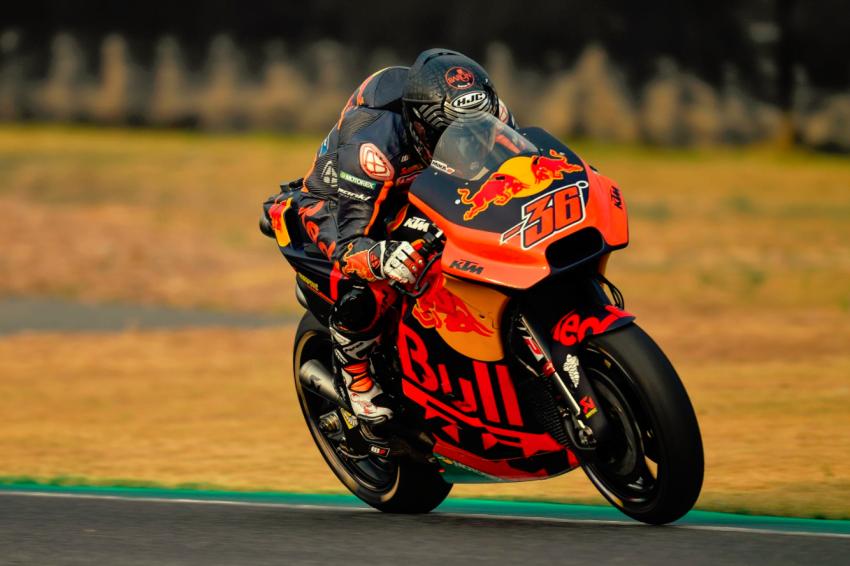 MotoGP Winter Test: Pedrosa fastest, Hafizh 21st Image #779861