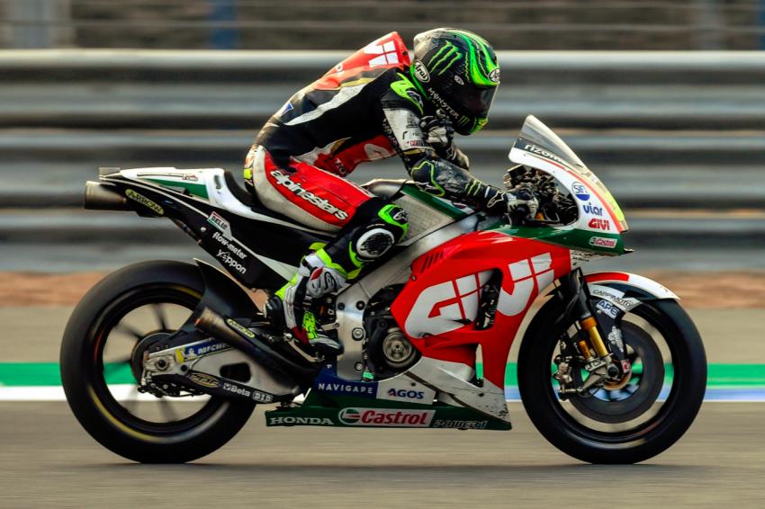 MotoGP Winter Test: Pedrosa fastest, Hafizh 21st Image #779863