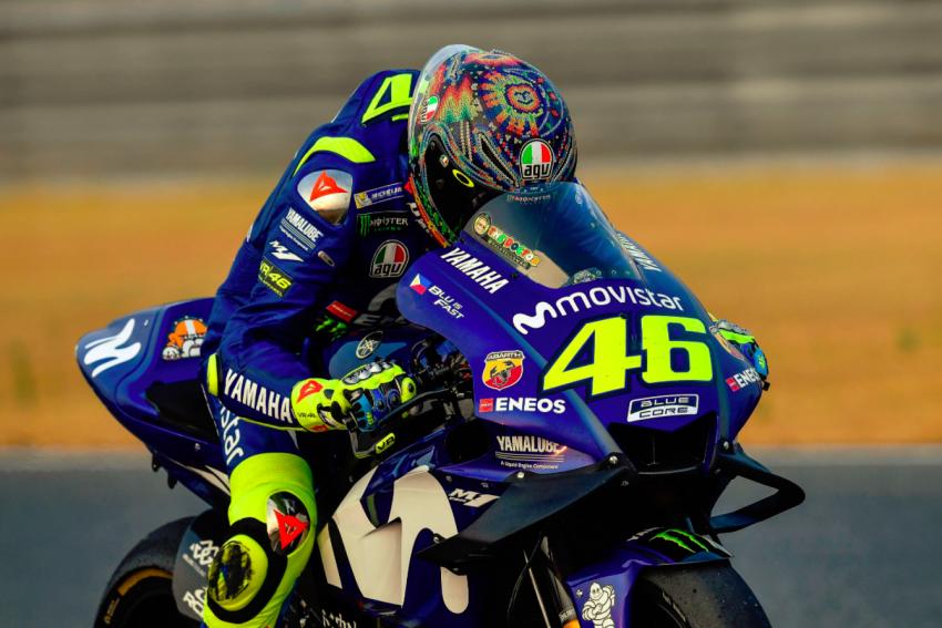 MotoGP Winter Test: Pedrosa fastest, Hafizh 21st Image #779865