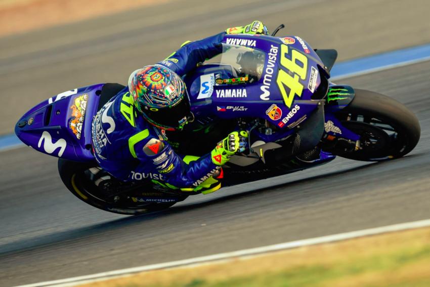 MotoGP Winter Test: Pedrosa fastest, Hafizh 21st Image #779866