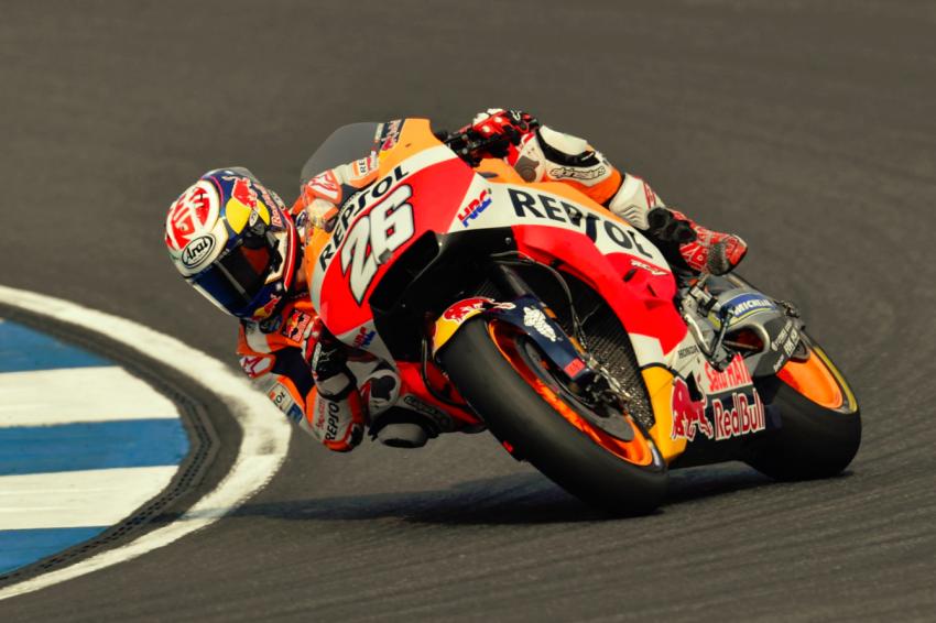 MotoGP Winter Test: Pedrosa fastest, Hafizh 21st Image #779873