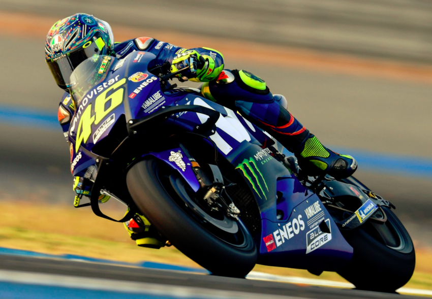 MotoGP Winter Test: Pedrosa fastest, Hafizh 21st Image #779876