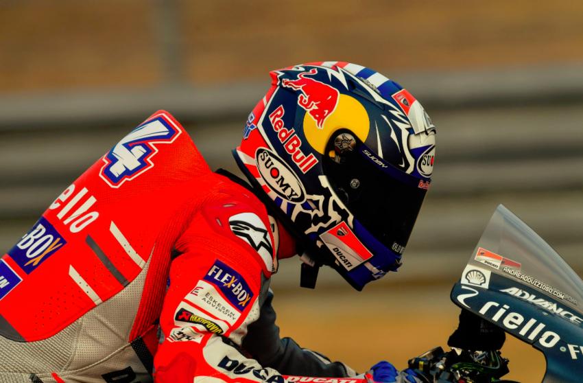 MotoGP Winter Test: Pedrosa fastest, Hafizh 21st Image #779843