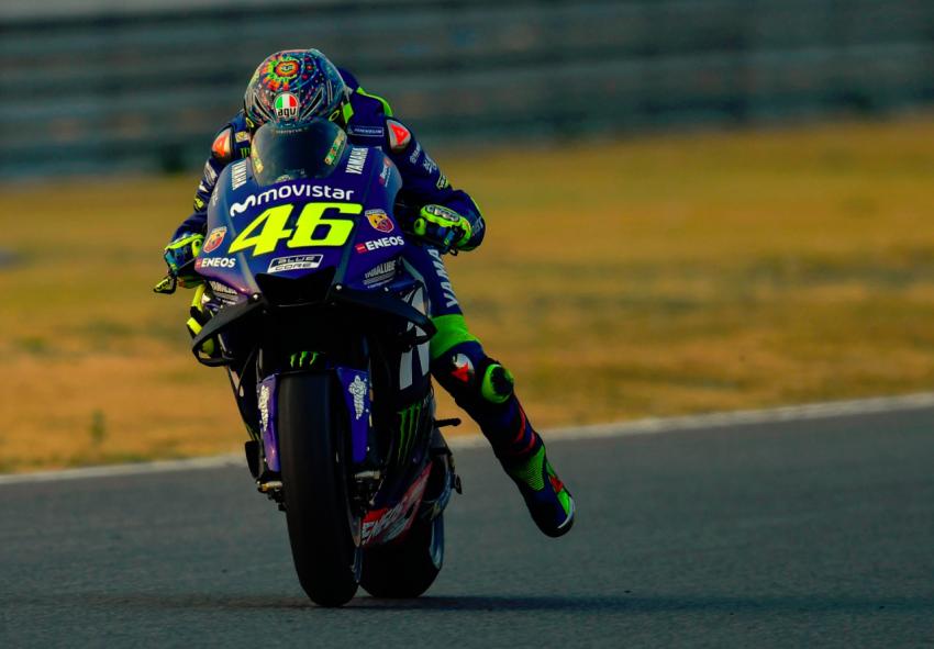MotoGP Winter Test: Pedrosa fastest, Hafizh 21st Image #779879