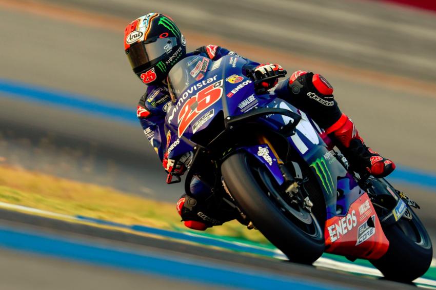MotoGP Winter Test: Pedrosa fastest, Hafizh 21st Image #779888