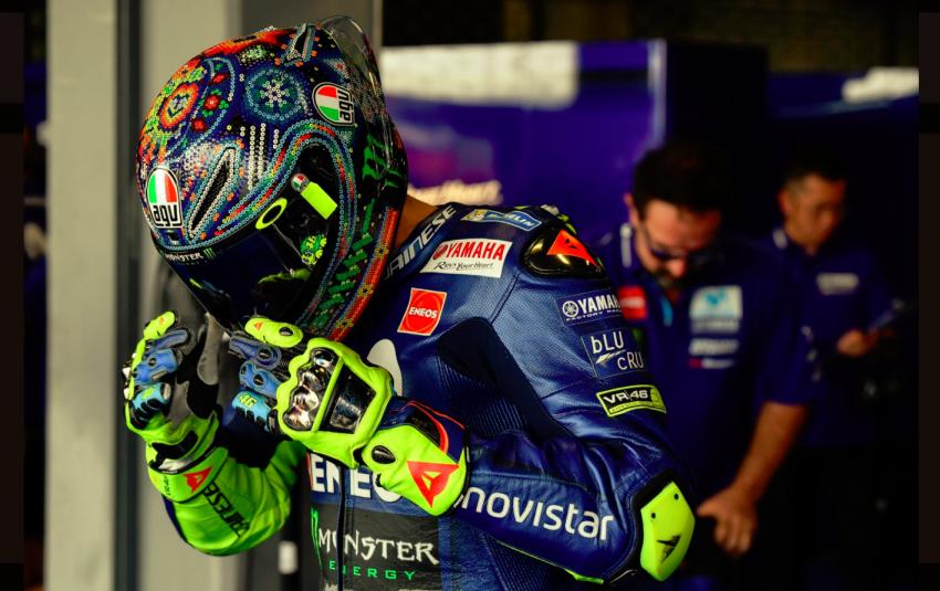 MotoGP Winter Test: Pedrosa fastest, Hafizh 21st Image #779892