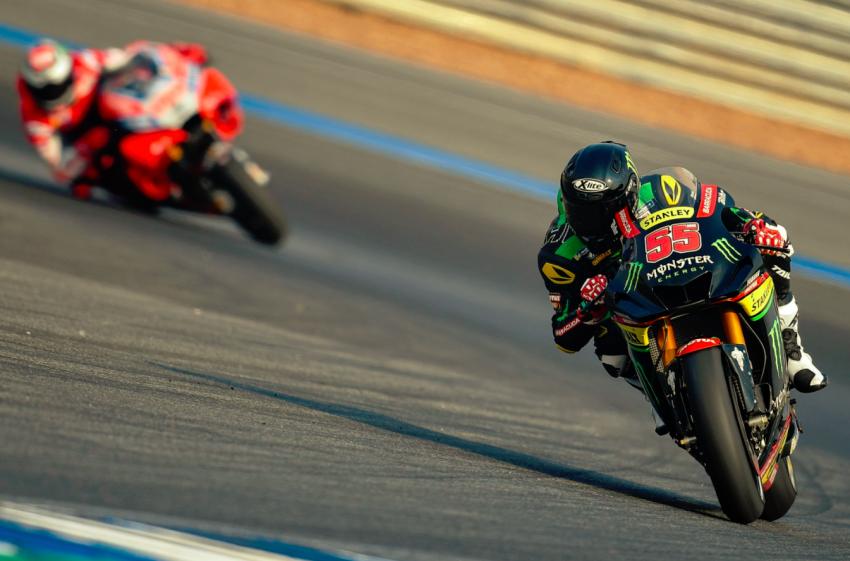 MotoGP Winter Test: Pedrosa fastest, Hafizh 21st Image #779896