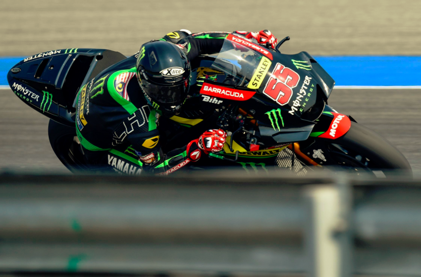 MotoGP Winter Test: Pedrosa fastest, Hafizh 21st Image #779898