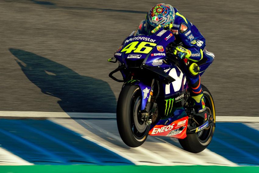 MotoGP Winter Test: Pedrosa fastest, Hafizh 21st Image #779905