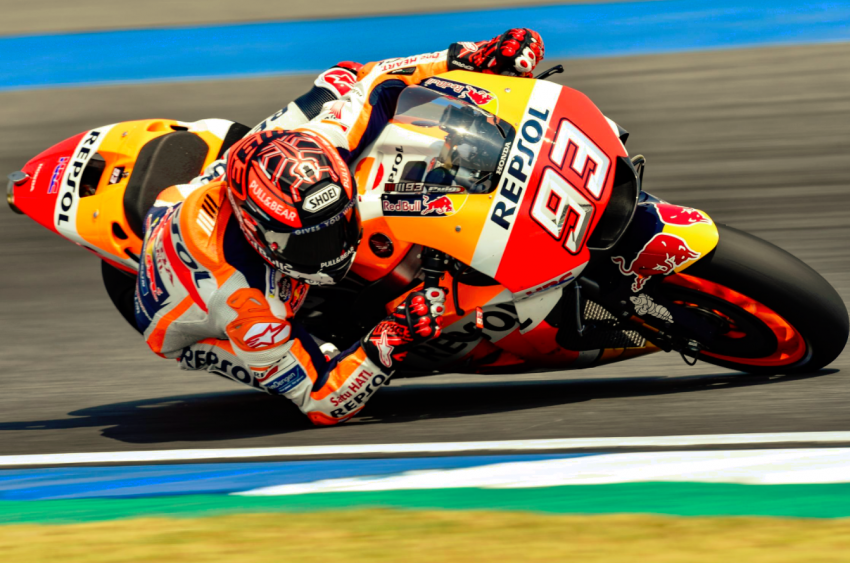 MotoGP Winter Test: Pedrosa fastest, Hafizh 21st Image #779909