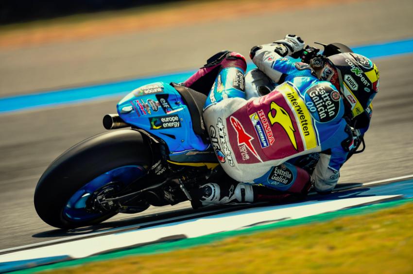 MotoGP Winter Test: Pedrosa fastest, Hafizh 21st Image #779914