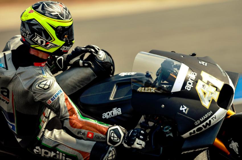 MotoGP Winter Test: Pedrosa fastest, Hafizh 21st Image #779919