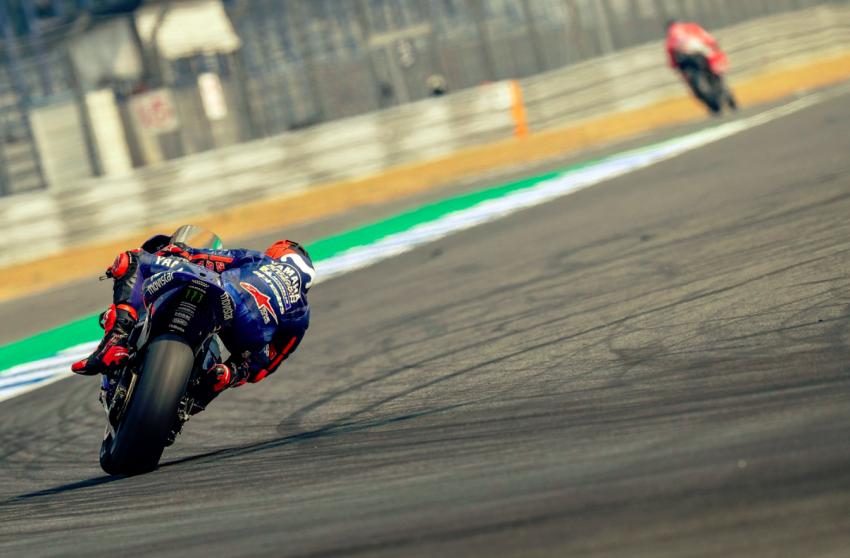 MotoGP Winter Test: Pedrosa fastest, Hafizh 21st Image #779921