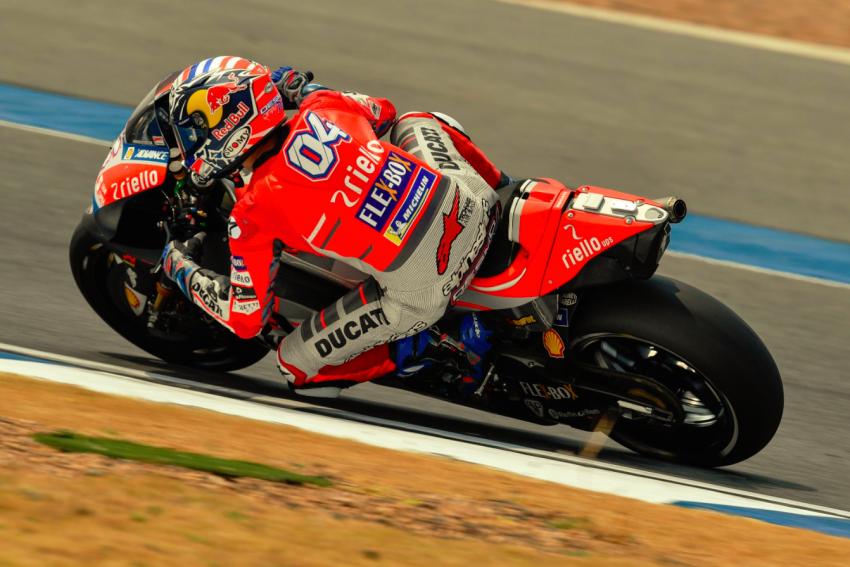 MotoGP Winter Test: Pedrosa fastest, Hafizh 21st Image #779929