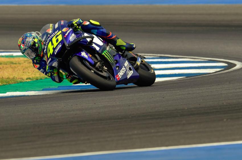 MotoGP Winter Test: Pedrosa fastest, Hafizh 21st Image #779870