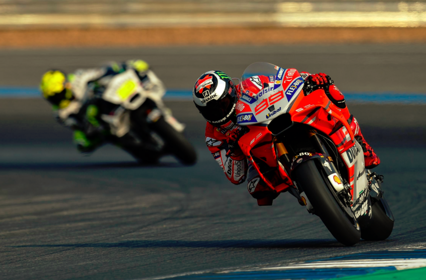 MotoGP Winter Test: Pedrosa fastest, Hafizh 21st Image #779935