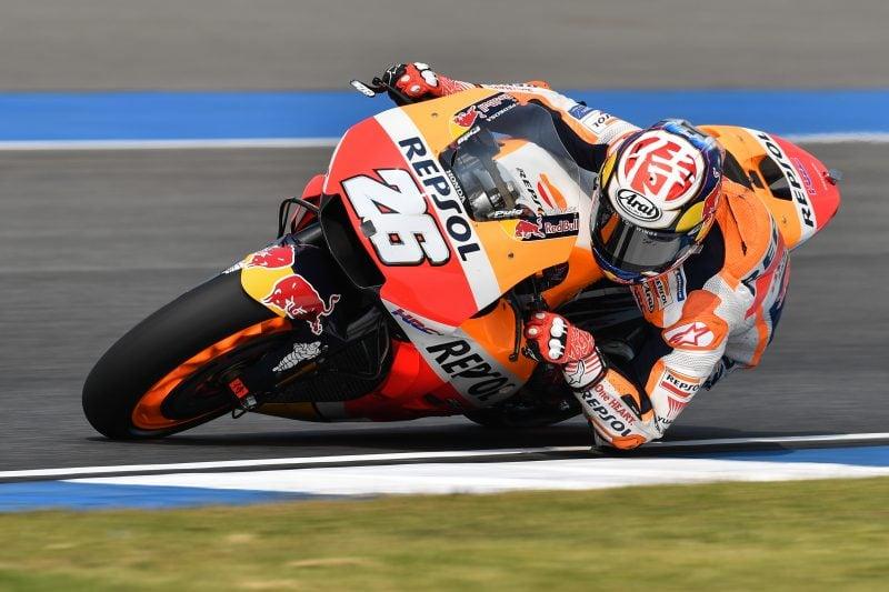 MotoGP Winter Test: Pedrosa fastest, Hafizh 21st Image #779937
