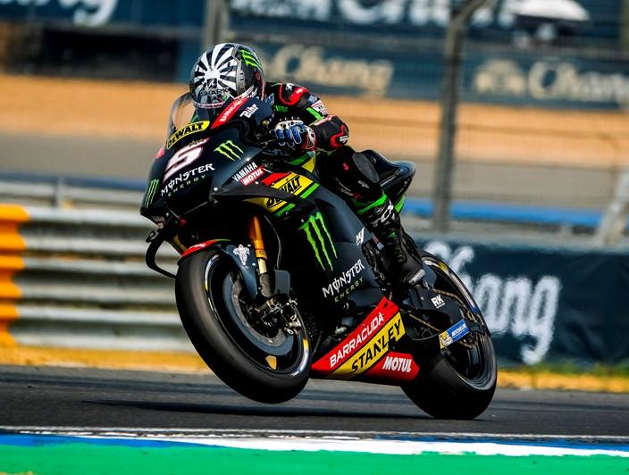 MotoGP Winter Test: Pedrosa fastest, Hafizh 21st Image #779940
