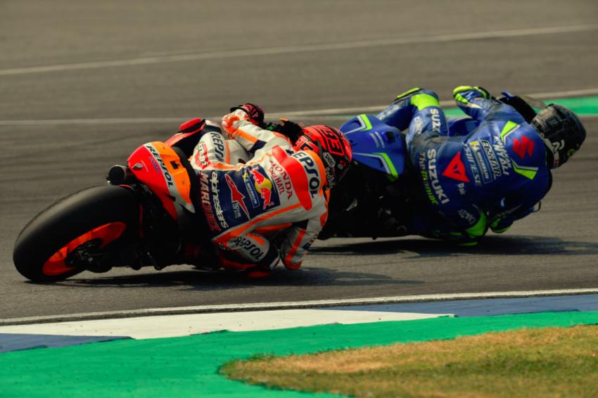 MotoGP Winter Test: Pedrosa fastest, Hafizh 21st Image #779846