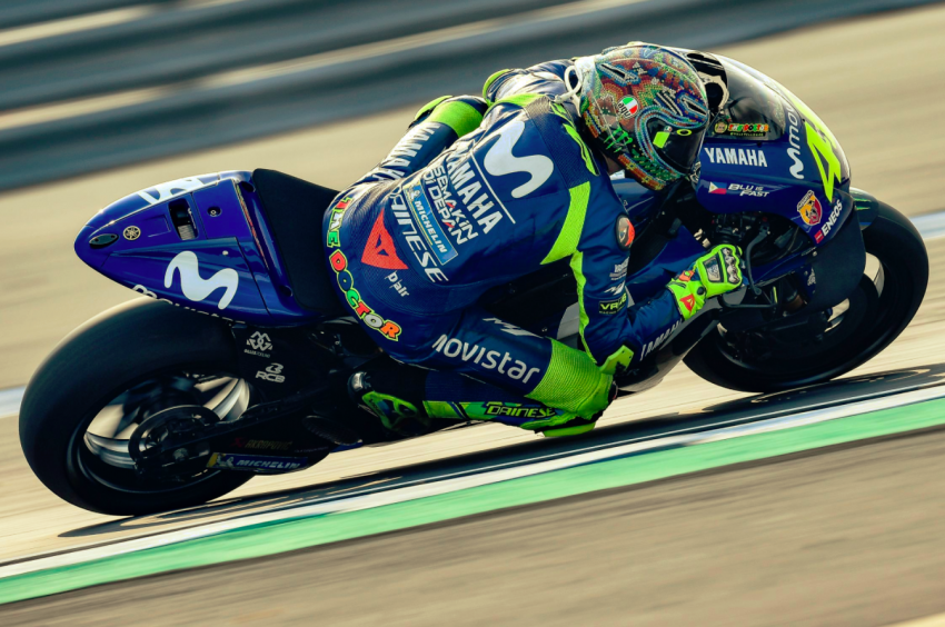 MotoGP Winter Test: Pedrosa fastest, Hafizh 21st Image #779944