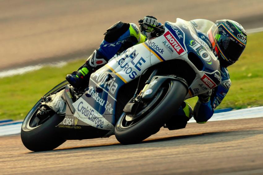 MotoGP Winter Test: Pedrosa fastest, Hafizh 21st Image #779851