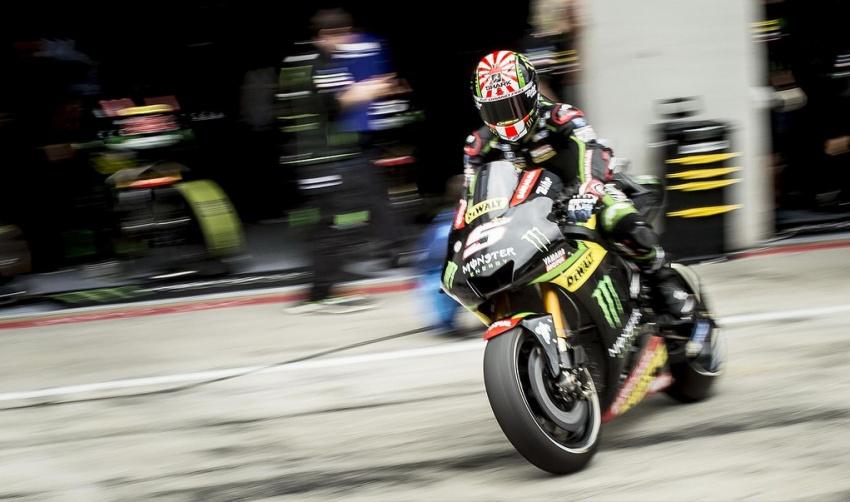 Pasukan Tech 3 bakal mengakhiri kerjasama dengan Yamaha dalam perlumbaan MotoGP selepas 20 tahun Image #782633