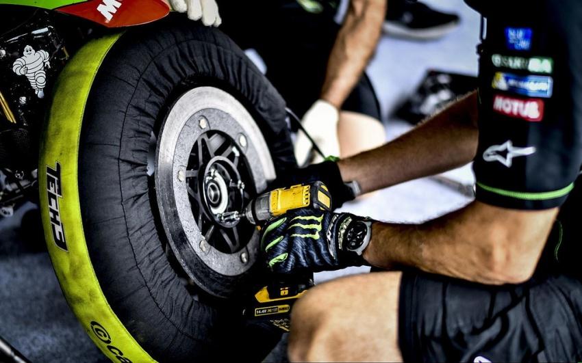 Pasukan Tech 3 bakal mengakhiri kerjasama dengan Yamaha dalam perlumbaan MotoGP selepas 20 tahun Image #782622