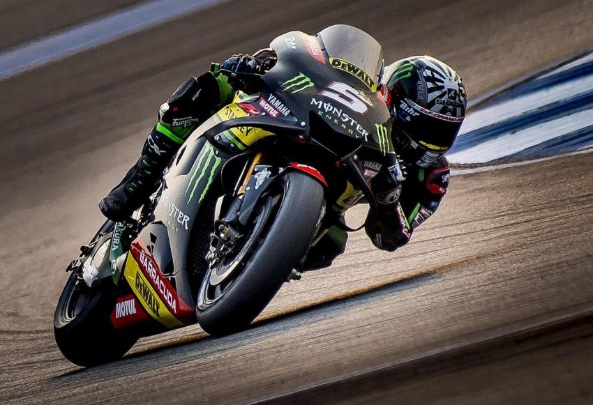 Pasukan Tech 3 bakal mengakhiri kerjasama dengan Yamaha dalam perlumbaan MotoGP selepas 20 tahun Image #782623