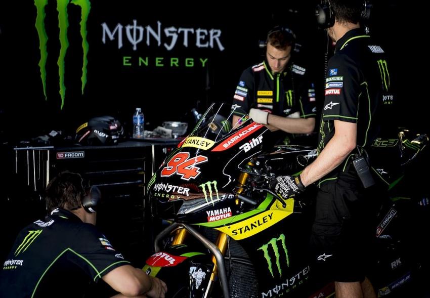 Pasukan Tech 3 bakal mengakhiri kerjasama dengan Yamaha dalam perlumbaan MotoGP selepas 20 tahun Image #782624