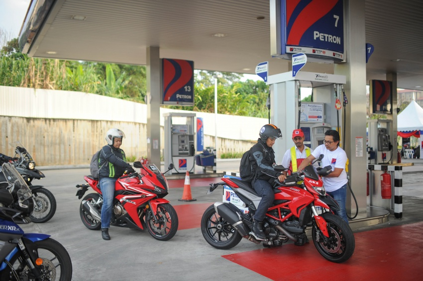 Petron Malaysia ready for RON 95 Euro 4M roll-out Image #774286
