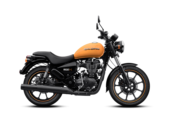 2018 Royal Enfield Thunderbird X launched in India – X 350 at RM9,397, X 500 at RM11,927 Image #784353