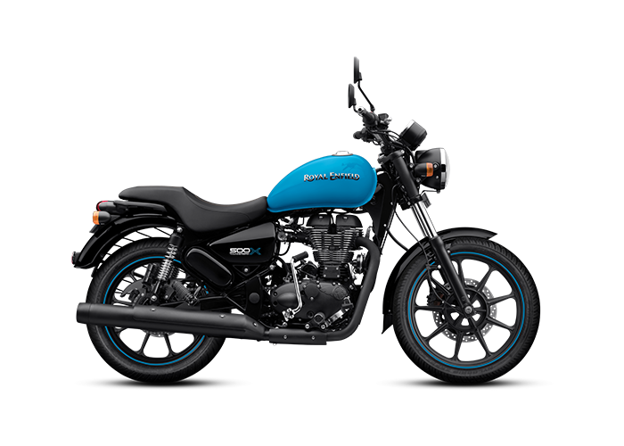 2018 Royal Enfield Thunderbird X launched in India – X 350 at RM9,397, X 500 at RM11,927 Image #784354