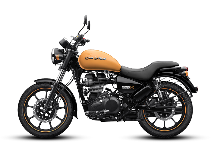 2018 royal enfield thunderbird x launched in india x 350. Black Bedroom Furniture Sets. Home Design Ideas