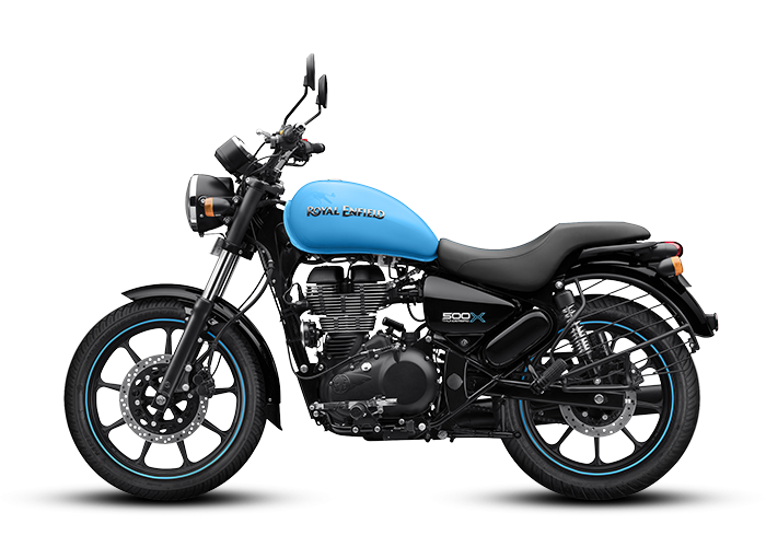 2018 Royal Enfield Thunderbird X launched in India – X 350 at RM9,397, X 500 at RM11,927 Image #784362